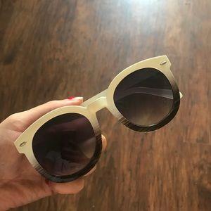 fun shades!